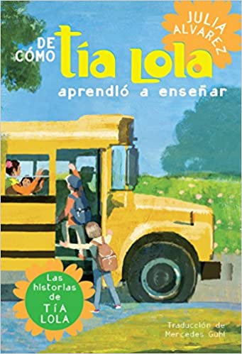 de Como Tia Lola Aprendio a Enseñar-Booklandia-bilingual-spanish-childrens-books