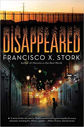 Disappeared-Booklandia-bilingual-spanish-childrens-books
