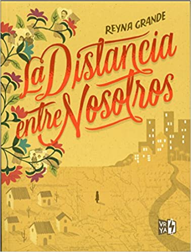 La Distancia Entre Nosotros-Booklandia-bilingual-spanish-childrens-books