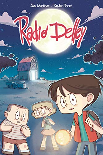 Radio Delley-Booklandia-bilingual-spanish-childrens-books