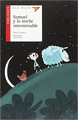 Samuel y la Noche Interminable-Booklandia-bilingual-spanish-childrens-books