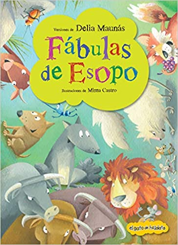 Fábulas de Esopo-Booklandia-bilingual-spanish-childrens-books