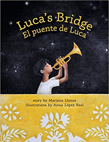 Luca's Bridge/El Puente de Luca-Booklandia-bilingual-spanish-childrens-books