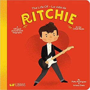 The Life Of Ritchie/La Vida de Ritchie