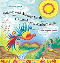 Talking with Mother Earth/Hablando Con Madre Tierra-Booklandia-bilingual-spanish-childrens-books