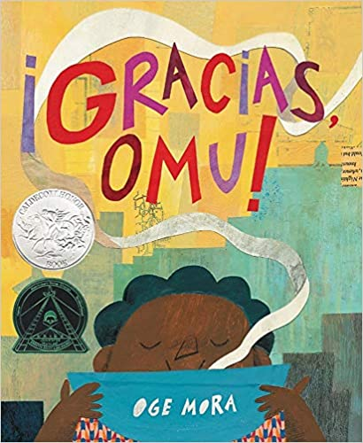 ¡Gracias, Omu!-Booklandia-bilingual-spanish-childrens-books