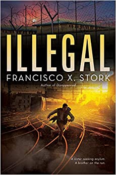 Illegal: A Disappeared Novel, Volume 2-Booklandia-bilingual-spanish-childrens-books
