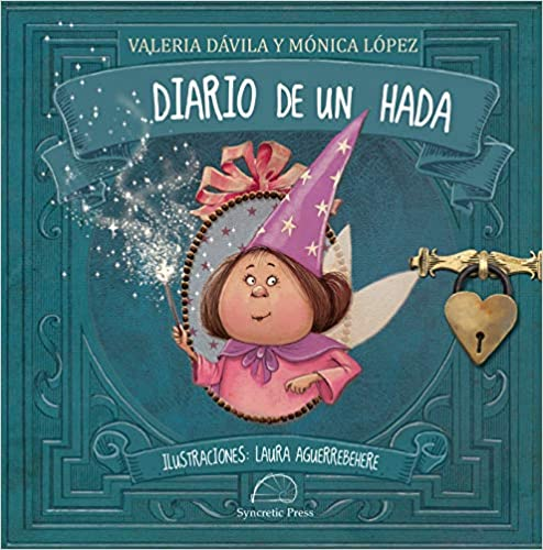 Diario de Un Hada-Booklandia-bilingual-spanish-childrens-books