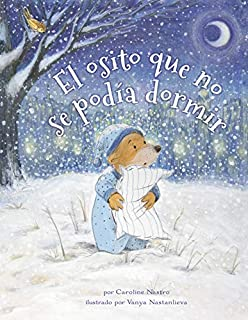 El osito que no se podía dormir-Booklandia-bilingual-spanish-childrens-books