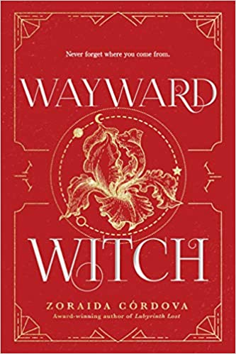 Wayward Witch (Brooklyn Brujas #3)-Booklandia-bilingual-spanish-childrens-books