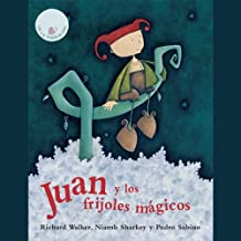 Juan y los Frijoles Mágicos-Booklandia-bilingual-spanish-childrens-books