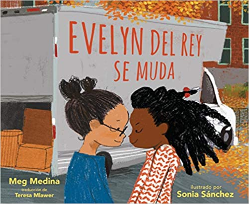 Evelyn del Rey Se Muda-Booklandia-bilingual-spanish-childrens-books