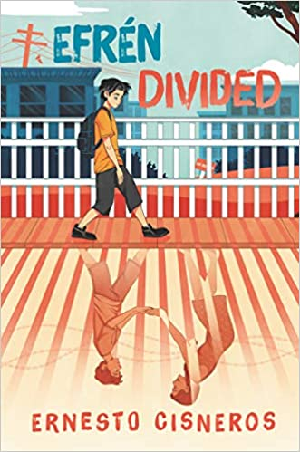 Efrén Divided-Booklandia-bilingual-spanish-childrens-books