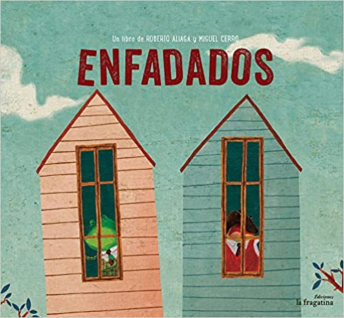 Enfadados-Booklandia-bilingual-spanish-childrens-books