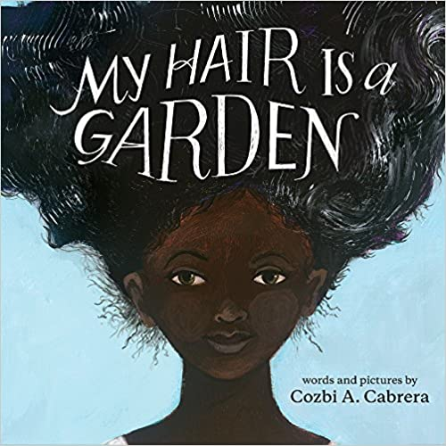 My Hair Is a Garden-Booklandia-bilingual-spanish-childrens-books