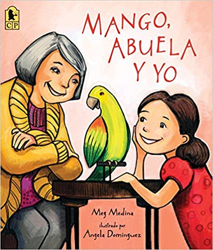 Mango, Abuela Y Yo-Booklandia-bilingual-spanish-childrens-books