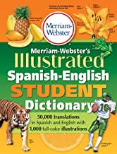 Illustrated Spanish-English Student Dictionary-Booklandia-bilingual-spanish-childrens-books