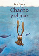 Chacho Y El Mar-Booklandia-bilingual-spanish-childrens-books