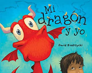 Mi dragón y yo-Booklandia-bilingual-spanish-childrens-books