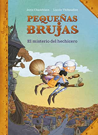 Pequeñas Brujas-Booklandia-bilingual-spanish-childrens-books
