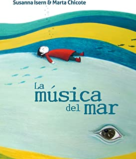 La música del mar-Booklandia-bilingual-spanish-childrens-books