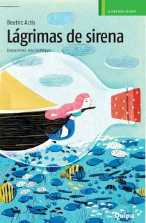 Lágrimas de Sirena-Booklandia-bilingual-spanish-childrens-books