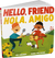 Hello Friend/Hola Amigo-Booklandia-bilingual-spanish-childrens-books