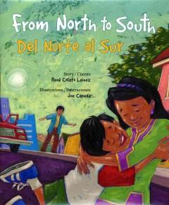 From North to South/Del Norte al Sur - Booklandia Box