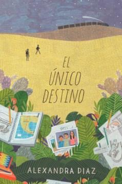 El Único Destino-Booklandia-bilingual-spanish-childrens-books