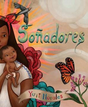 Soñadores-Booklandia-bilingual-spanish-childrens-books