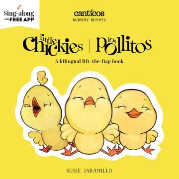 Los Pollitos-Booklandia-bilingual-spanish-childrens-books