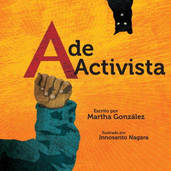 A de Activista-Booklandia-bilingual-spanish-childrens-books