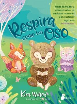 Respira como un oso-Booklandia-bilingual-spanish-childrens-books
