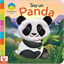 Soy un Panda-Booklandia-bilingual-spanish-childrens-books