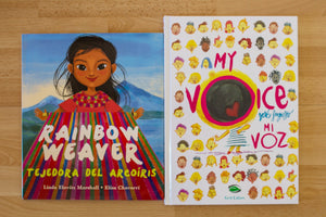 Bilingual Picture Books Box