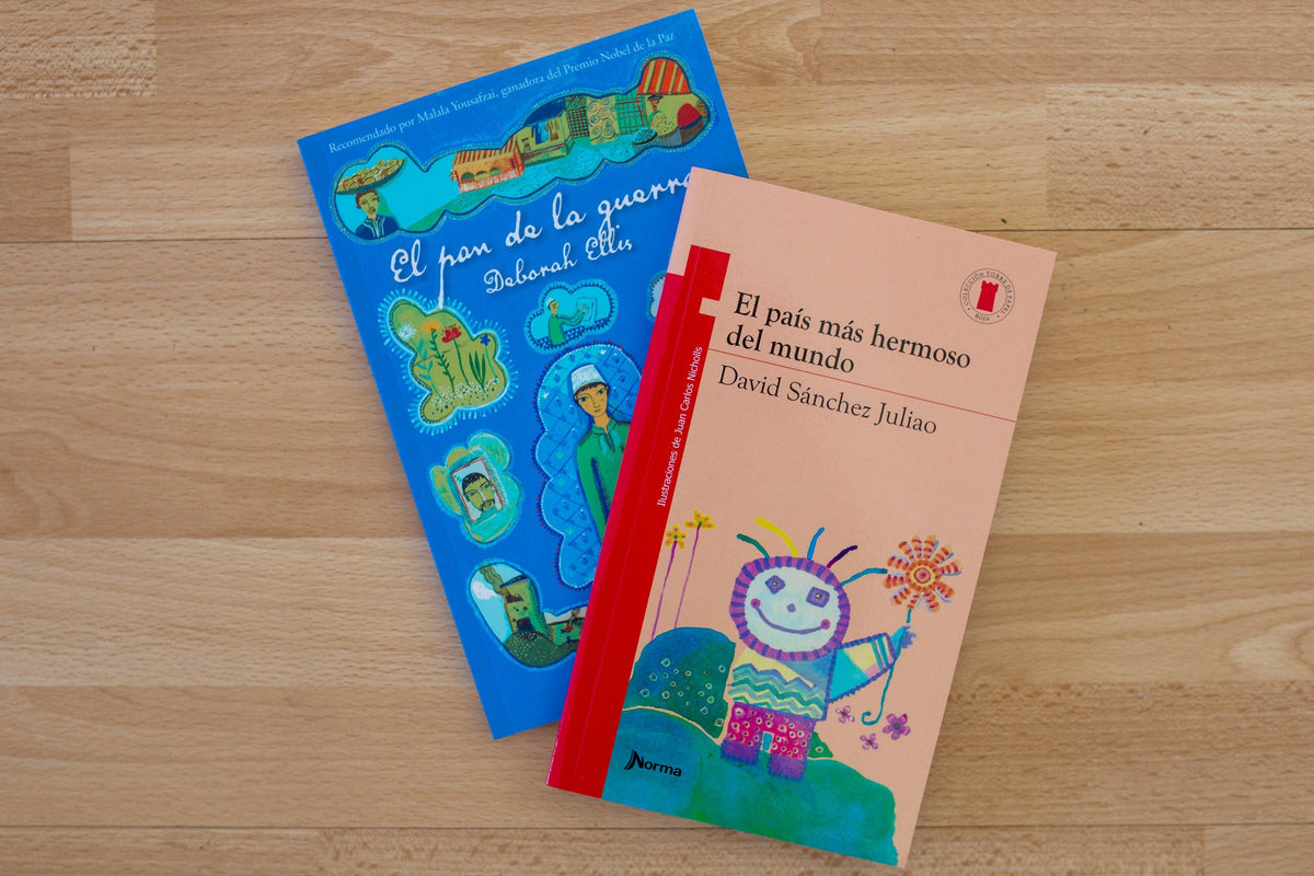 Combo Book Box-Booklandia-bilingual-spanish-childrens-books