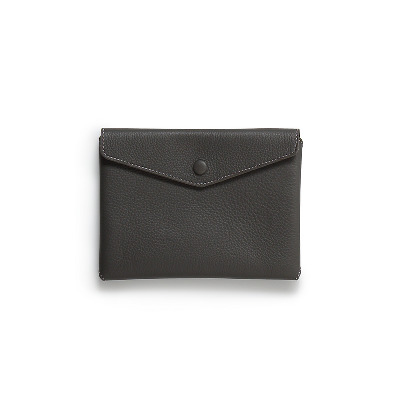 Envelope Pouch - Grey