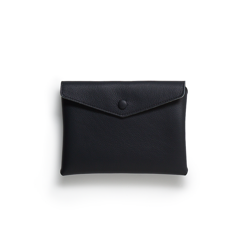 Envelope Pouch - Navy