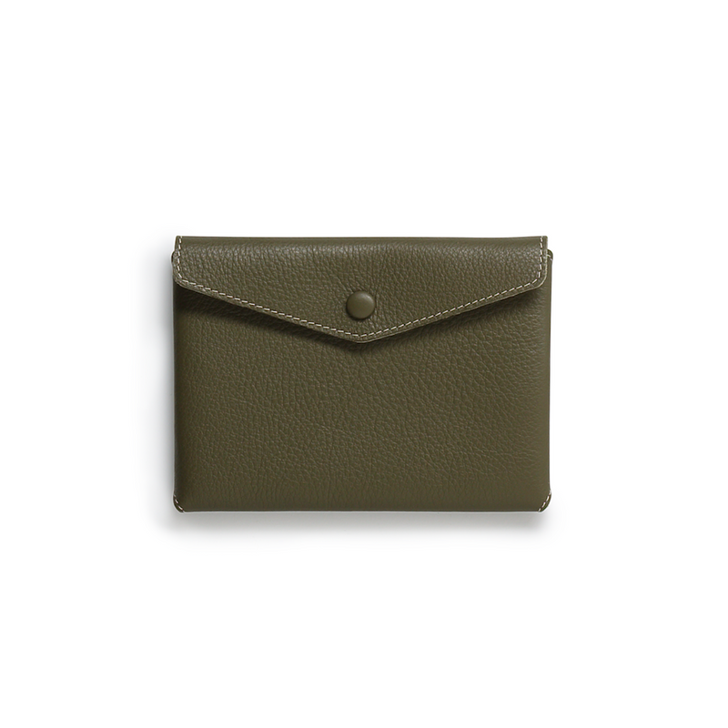 Envelope Pouch - Olive