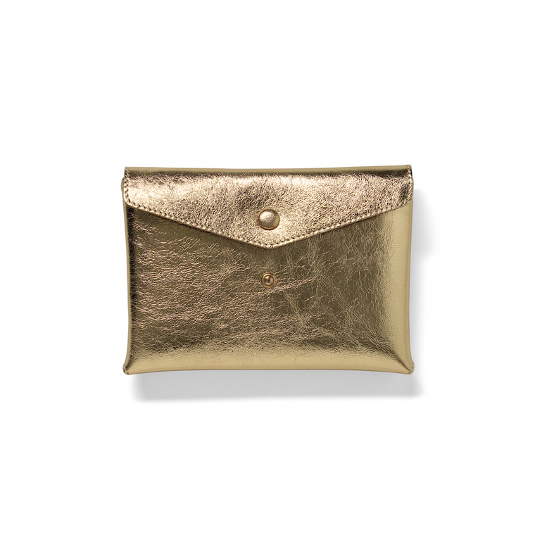 ENVELOPE POUCH (2-SNAPS)