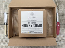 NEW! British Cut Honeycomb Sections