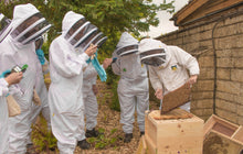 BOOKING PAGE 'Beekeeper for a Day' Gift Experience