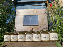 Oilseed Rape Set British Honey