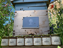 Honey Tasting Library