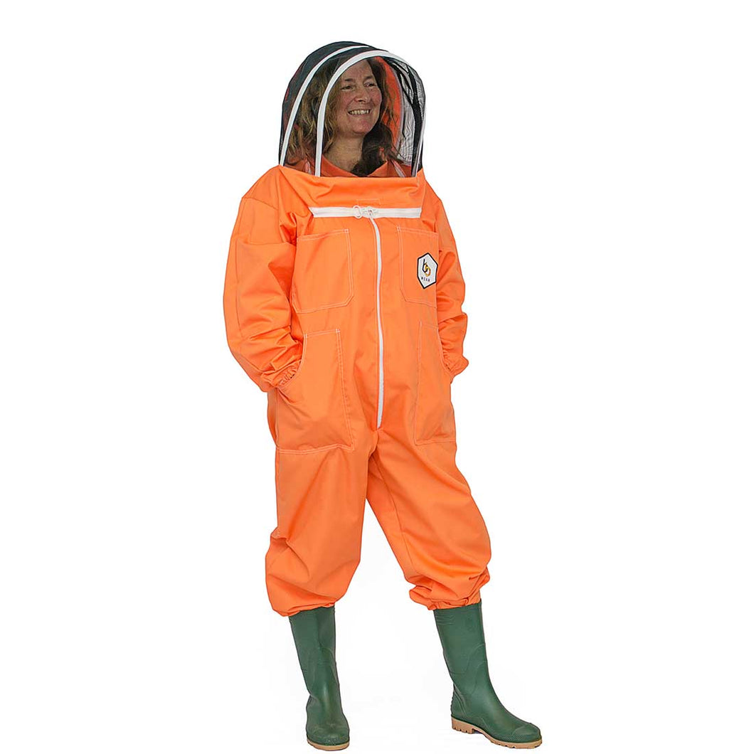 BBwear - Basic Bee Suit