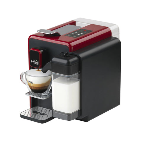 Caffitaly S-22 Coffee Machine (white only)