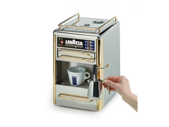 Lavazza espresso point Matinee (reconditioned only) FREE DELIVERY WITHIN THE UK ONLY - amrcoffeepods