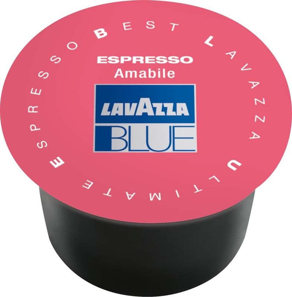 Blue Line Espresso Amabile FREE UK DELIVERY