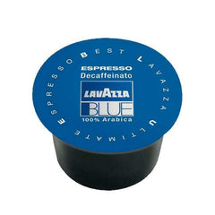 Blue Line Espresso Decaffeinated FREE UK DELIVERY
