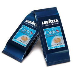 Lavazza Espresso Point Decaffeinated (100 capsules) FREE UK DELIVERY
